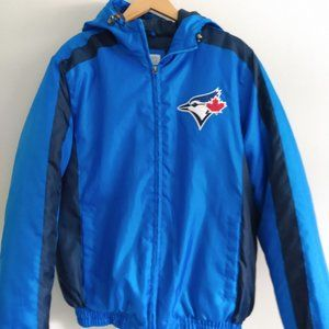 Blue Jay's Jacket size Medium